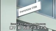 [tokisubs] Ishida to Asakura - 11 bg sub