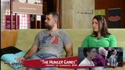 "Inglourious Kunts: Еп. XXVII – Поредицата ""Игрите на глада"""