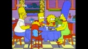 The Simpson Houmur Subira Mas