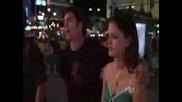 Adam Brody & Rachel Bilson