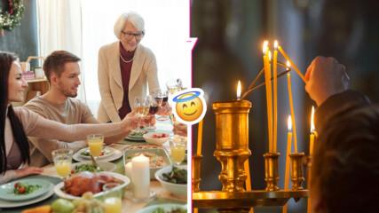 Важен ден за Православната църква и семейство! Честит имен ден на всички с тези популярни имена