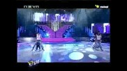 vip dance Найден, Николета Лозанова, Елена Добрикова и Костадин Костадинов - хип хоп танц