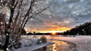 Зима- Full Hd