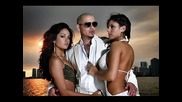 Pitbull - I Know You Want Me & Hotel Room Servi