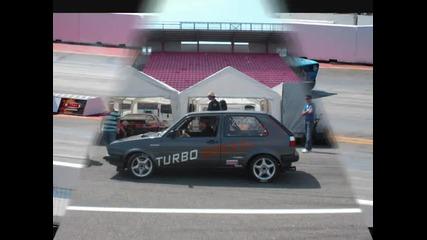 Golf 2 Vr6 Turbo 4 Motion