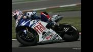 Valentino Rossi - Moto Gp Istanbul 2007 - slideshow