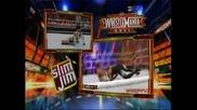 Hbk vs undertaker wrestlemania 26
