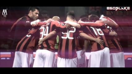 Ac Milan 12/13