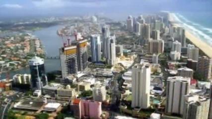 Канбера - столицата на Австралия