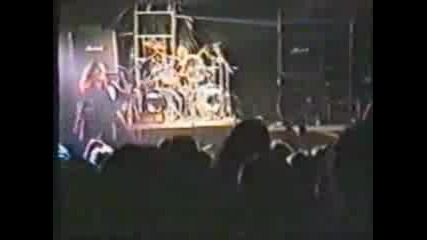 Samael - Morbid Metal (Live 1992)