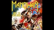 Manowar-hail To England (full Album) 1984