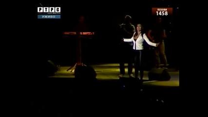 Ceca - Dragane moj - (Live) - Istocno Sarajevo - (Tv Rtrs 2014)