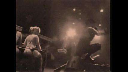Marilyn Manson - Tgaog Ozzfest 2003