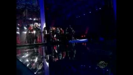 Christina Aguilera - Keep Gettin Better