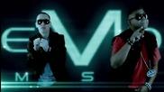 Bobby El Lobo Negro Feat Baby Rasta - Seduceme ( Official Video ) 2012