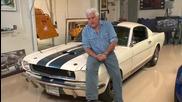 Гаражът на Джей Лено - Топ 10 Mustangs