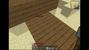 Minecraft Wild Survival Ep:13