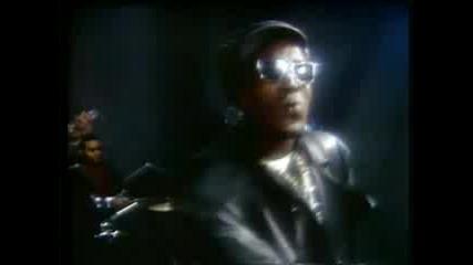Black Uhuru - Big Train Robbery