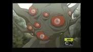 Generator rex Епизод 37 bg aldio