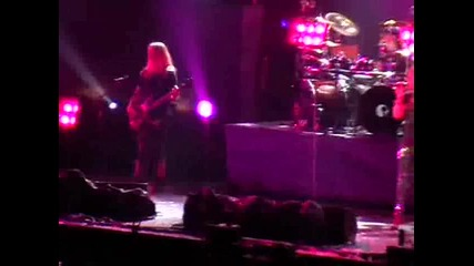 Nightwish - Wish I had an angel (montova,  italy 2009)