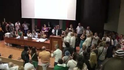 Обещания Портних - 05.08.2015г.