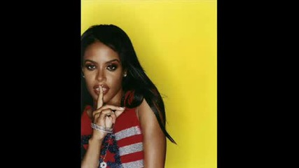 Aaliyah - Picture Video