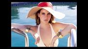 + Превод! Lana Del Rey - Backfire