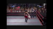 Raw Vs Smackdown 08 Divas Entrances And Finishers