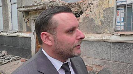 Ukraine: Intl. observers arrive in Donetsk ahead of local election primaries