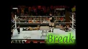 Wwe.raw.roulette.09.13.10.randy Orton vs John Cena - Tables Match