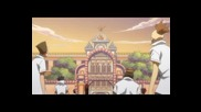 Fairy Tail Ova 2 bg sub