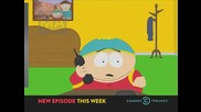 South Park | Сезон 16 | Епизод 10 | Превю | Постоянно се случва