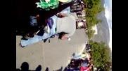 Гонка - Мотосреща Сопот 2007