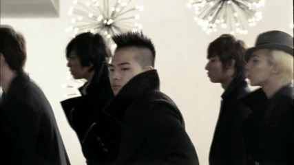Big Bang - Let Me Hear Your Voice
