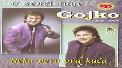 Gojko Eftiski -_- u Senci Tuge (1994)