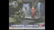 Гордана Стойчевич - Я Немогу Мила Майко Без Ниега