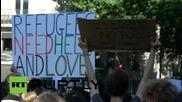 France: Thousands of Parisians demand EU migration policy change