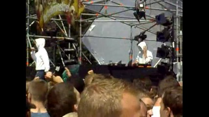 Angerfist live @ Dominator 2009