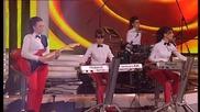 Ivan Kukolj Kuki - Ne daju mi da te vidim ( Live) - ( Tv Grand 16.05.2014.)