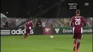 Латвия 1:1 Турция 13.10.2014