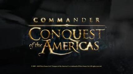 E3 2010: Commander Cota - Gameplay Trailer