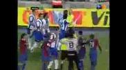 Гол С Ръка На Leo Messi