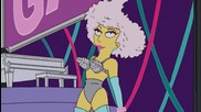 The Simpsons - Preview #1 from Season Finale _lisa Goes Gaga_ airing Sun 5_20