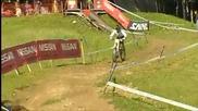 Mountain Bike Wc 2009 Maribor Dhi