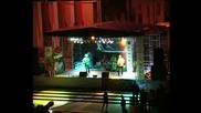 Rocka Rolla - Live