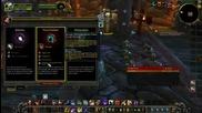 World of Warcraft - Feral Druid Dps! (level 85)