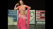 Конкурс  - Ориенталски Танци!