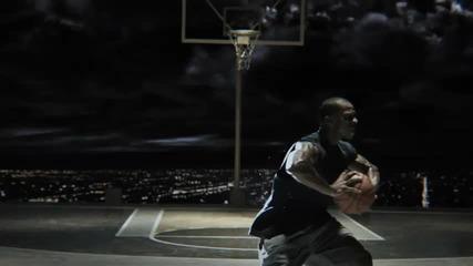 Kobe Bryant is, The Black Mamba. Directed by Robert Rodriguez