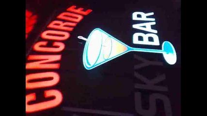 Sky Bar Reklama