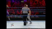 The Usos vs Hunico & Camacho [ Wwe Superstars, 28.6.12 ]